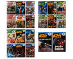 Star Wars Ultimate Library 20-Book Box Set 2