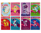 My Little Pony The Friendship Collection 8-Book Box Set 2