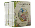 The Complete Peter Rabbit Library 23-Book Box Set 1