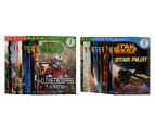Star Wars Ultimate Library 20-Book Box Set 4