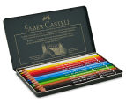 Faber-Castell Albrecht Dürer 12 Watercolour Pencils Set 1