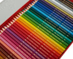 Faber-Castell 36 Classic Colour Pencils Gift Tin 3