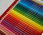 Faber-Castell 36 Watercolour Pencils Gift Tin 3