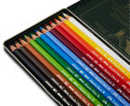 Faber-Castell Albrecht Dürer 12 Watercolour Pencils Set 3
