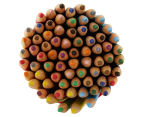 Faber-Castell 72 Grip Watercolour Pencils Cup 3