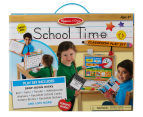 Melissa & Doug School Time Classroom Playset 1