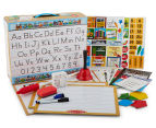 Melissa & Doug School Time Classroom Playset 2
