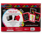 Melissa & Doug Deluxe Combo Scratch Art Set 3