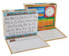 Melissa & Doug School Time Classroom Playset 4