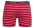Tommy Hilfiger Men's Cotton Stretch Boxer Brief 3-Pack - Multi 3