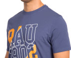 Russell Athletic Men's Campus Rau Tee - Federat 6