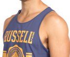 Russell Athletic Men's Campus Reflect Tank - Federat 6