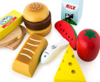 Melissa & Doug Food Groups 6