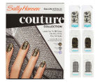Sally Hansen Salon Effects Nail Polish Strips - Couture Collection 1