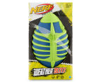 NERF Weather Blitz Football - Green/Blue 1