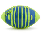 NERF Weather Blitz Football - Green/Blue 3