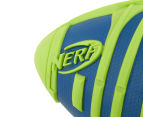 NERF Weather Blitz Football - Green/Blue 4
