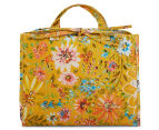 Tonic Field Citrine Hanging Cosmetic Bag - Multi  1