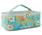 Tonic Field Turquoise Large Make-Up Bag - Multi  2