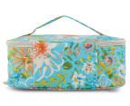 Tonic Field Turquoise Large Make-Up Bag - Multi  3