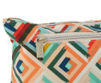 Tonic Terrace Opal Large Cosmetic Bag - Multi 4