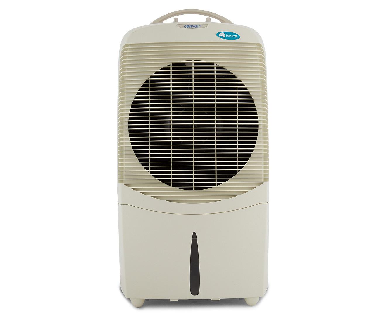 Personal Air Cooler : Convair magicool portable evaporative air cooler l
