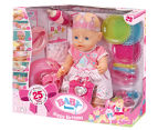 Baby Born Interactive Happy Birthday Doll 2