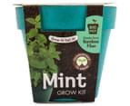 Mr. Fothergill's Boutique Garden Bio Pot Mint Grow Kit 1