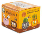 Mr. Fothergill's African Animals Grass Hair Kit - Monkey 5