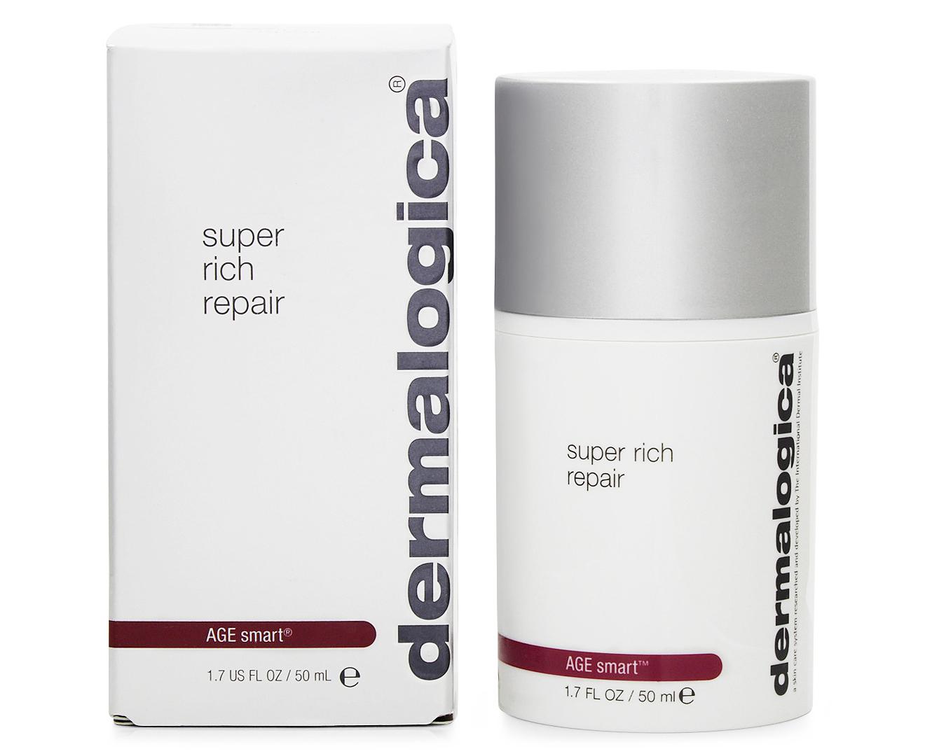 Dermalogica Super Rich Repair 50mL 666151030978 | eBay