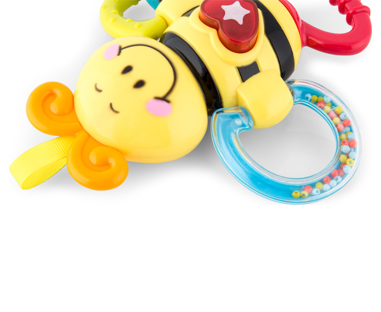 Baby play centre musical bee for Baby play centre