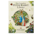 The Complete Peter Rabbit Library 23-Book Box Set 4