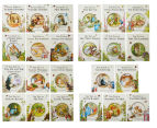 The Complete Peter Rabbit Library 23-Book Box Set 3