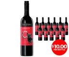 12 x Yalumba Y Series SE Australia Tempranillo 2014 750mL 1