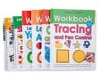 Wipe Clean Learning Workbook 6-Pack 3