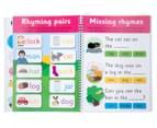 Wipe Clean Learning Workbook 6-Pack 4