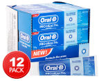 12 x Oral-B Pro Health All-Around Protection Clean Mint Toothpaste 100g 1