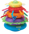Lamaze Stack & Spin Rings 3