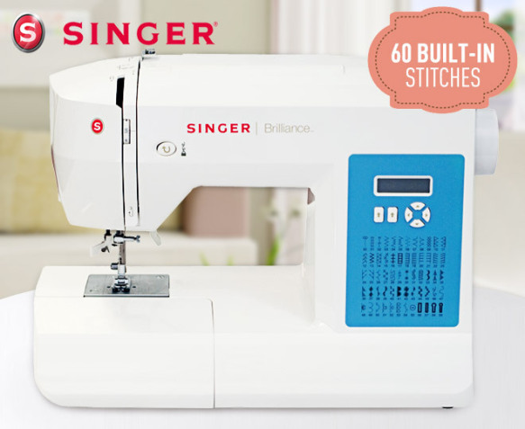 singer 6160 sewing machine