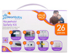 26-Piece Dreambaby Household Safety Kit 4