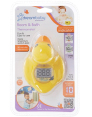 Dreambaby Bath & Room Thermometer - Duck 6