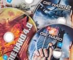 Die Hard DVD 4-Disc Set (M) + Stubby Holder 2