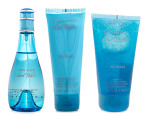 Davidoff Cool Water Woman 3-Piece Gift Set 2