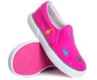 Polo Ralph Lauren Toddler's Bal Harbour - Pink 3