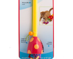 Petstages Hide & Seek Retractable Cat Toy 2