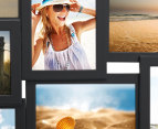 12-in-1 Photo Collage Frame - Black 2