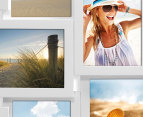 12-in-1 Photo Collage 10x15 Frames - White 2