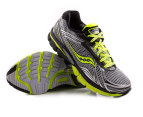 Saucony Men's Powergrid Hurricane 14 - Black 3