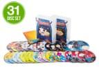 Family Guy S.1-11 DVD 31-Disc Box Set (MA15+) 1