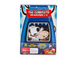 Family Guy S.1-11 DVD 31-Disc Box Set (MA15+) 3